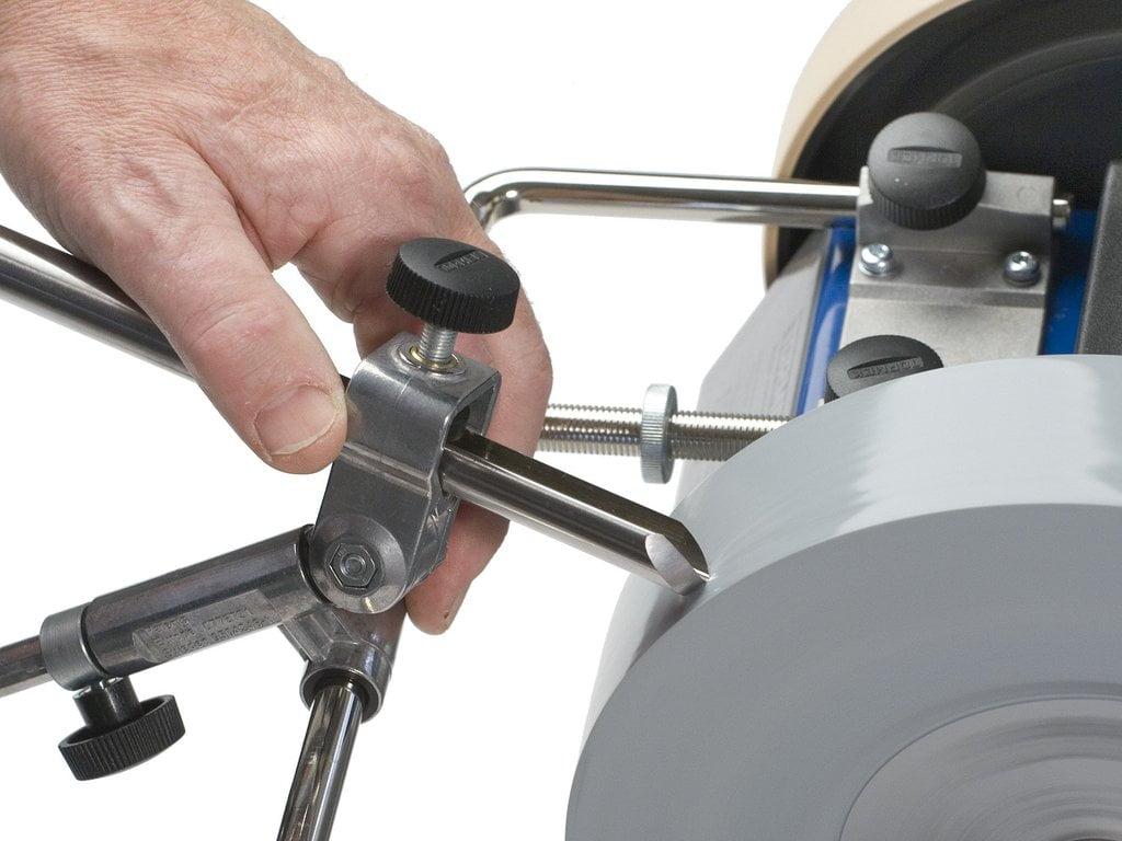Tormek jigs for Turning/Carving