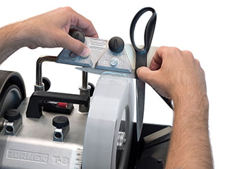 Tormek jigs for Knife Sharpening