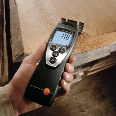 Moisture Meters (for Timber and Building Materials)