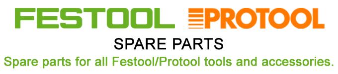 Festool Spare Parts