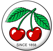 KIRSCHEN (Two Cherries)