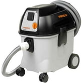 Previous model dust extractors Accessories and Consumables