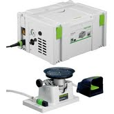 VAC SYS (Vacuum Clamping System)