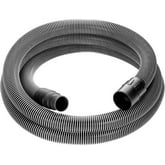Non-antistatic hoses and fittings